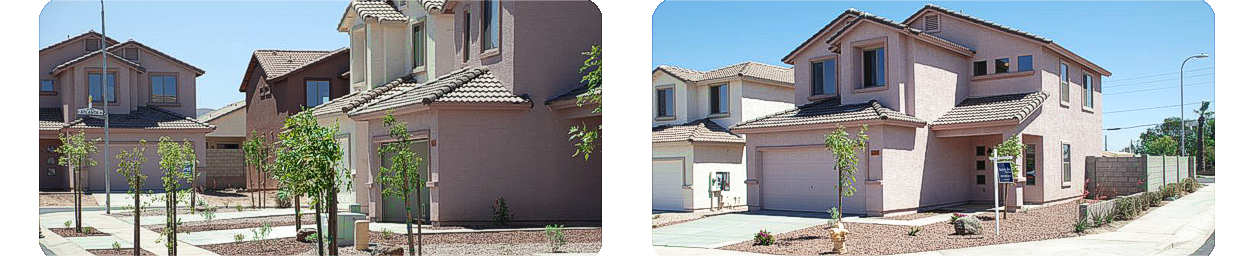 Windamere Residential Construction Phoenix, Arizona